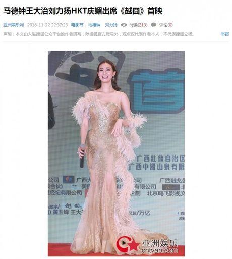 Khanh My duoc netizen so sanh voi Cung Loi, hoi ngo HKT tai Trung Quoc - Anh 5