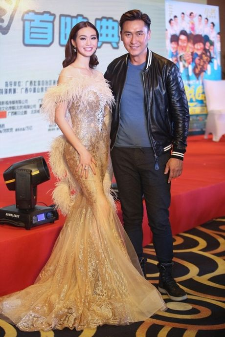 Khanh My duoc netizen so sanh voi Cung Loi, hoi ngo HKT tai Trung Quoc - Anh 8