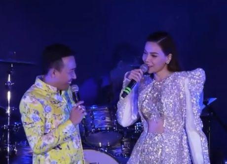 Tiet lo 'su that' Ha Ho tung yeu Tran Thanh nhung bi tu choi vi… - Anh 1
