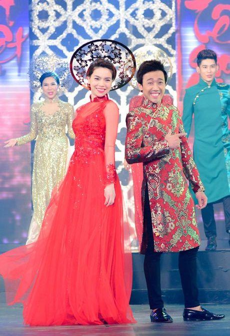 Tiet lo 'su that' Ha Ho tung yeu Tran Thanh nhung bi tu choi vi… - Anh 2