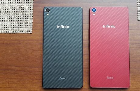 Infinix phan hoi ve thong tin backdoor AdUps - Anh 1