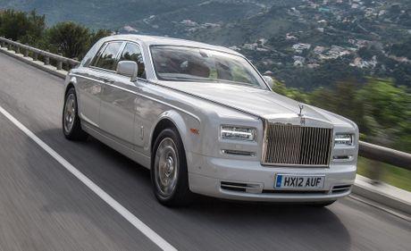 BMW trieu hoi hang chuc ngan xe cao cap, co Rolls-Royce - Anh 2