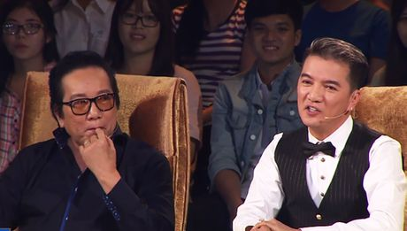 Mr Dam buc boi 'nhac nho' Elvis Phuong vi bi goi nham la Dam Vinh Huong - Anh 1