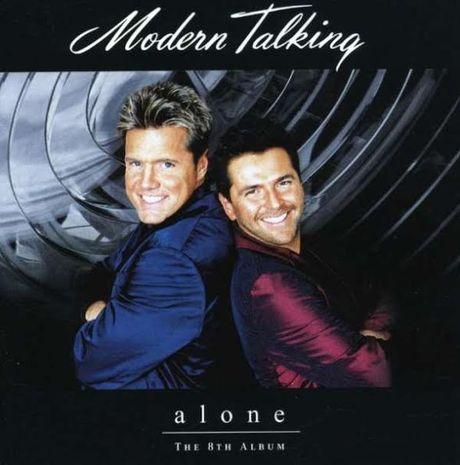 Giong ca Modern Talking hua hen se khien khan gia Viet Nam phai cung nhun nhay - Anh 1