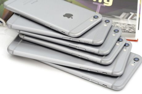 Can trong khi mua iPhone 6 gia re tai Viet Nam - Anh 1