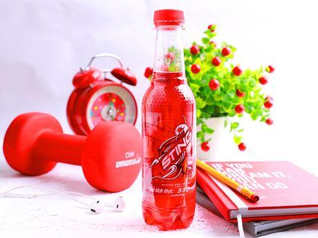 Suntory PepsiCo Viet Nam - Hon 22 nam lam da con khat nguoi tieu dung viet - Anh 1