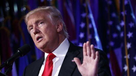 Trump – Abe: Doi dau khong khoan nhuong ve TPP - Anh 1