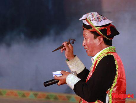 Doc dao dam cuoi cua nguoi Dao tai thu do Ha Noi - Anh 7