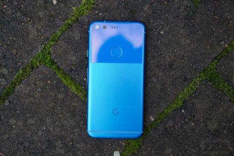 Google Pixel bo sung 2 tinh nang... cu cua Nexus - Anh 1