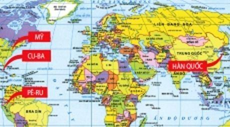 Cu-ba: Mo rong hop tac voi IAEA - Anh 1