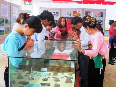 Thanh Hoa don bang di tich quoc gia dac biet hang Con Moong va cac di tich phu can - Anh 2