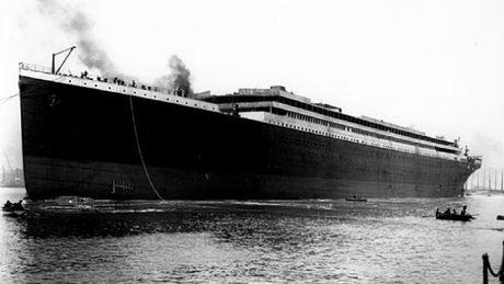 Ve hang nhat gia 61.000 USD cua Titanic xa xi the nao? - Anh 1