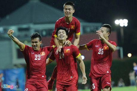 Tuyen Viet Nam nen tan cong phu dau Malaysia - Anh 3