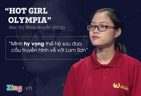 Biet danh cua nhung thi sinh Olympia noi bat - Anh 4