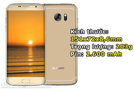 Tren tay smartphone man hinh cong, gia gan 3 trieu dong - Anh 3