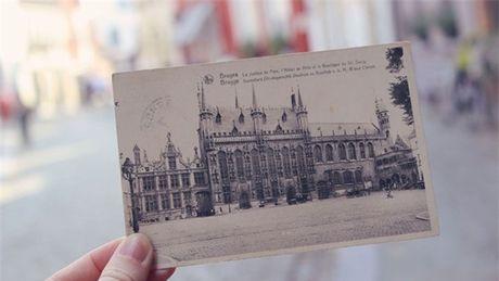 Bruges - thanh pho co tich cua chau Au - Anh 10