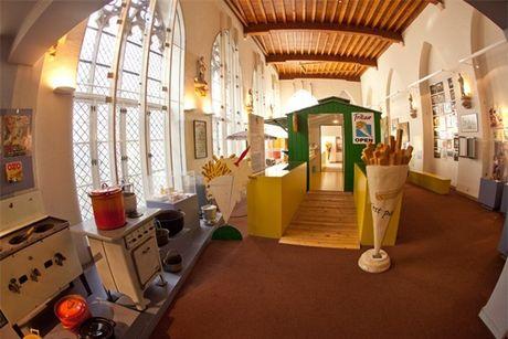 Bruges - thanh pho co tich cua chau Au - Anh 11