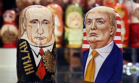Putin muon gi tu Trump? - Anh 1