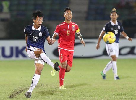 Myanmar giup Viet Nam lay ve ban ket som - Anh 1