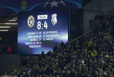 Tran dau Champions League da nhu... ban do - Anh 1