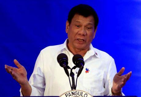 Ngoai truong New Zealand khen Tong thong Duterte 'hap dan va am ap' - Anh 1