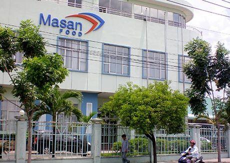 Masan thong bao phat hanh co phieu thuong 50% va chia co tuc bang tien 30% cho co dong - Anh 1