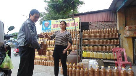 Tuong Ban len ngoi ban rat chay, gia it thay doi - Anh 1