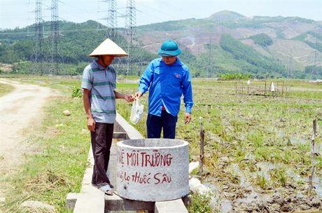 Hai Ha thuc hien tieu chi moi truong nong thon - Anh 1