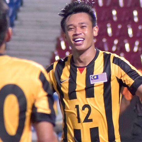 Tien dao cua Malaysia ngan nhat Van Quyet - Anh 1