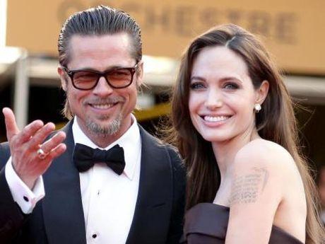 FBI bac tin Brad Pitt bao hanh con trai Maddox - Anh 1