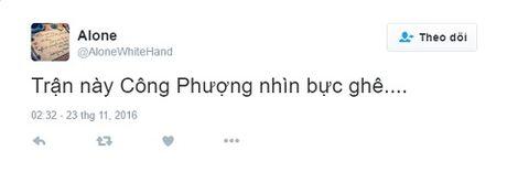 Viet Nam thang, Cong Phuong van bi che toi boi - Anh 3