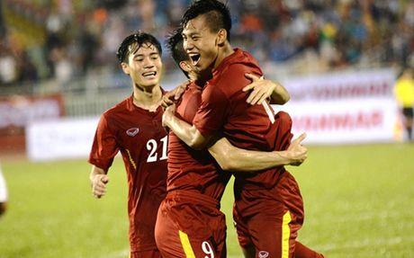 Doi hinh toi uu cua DT Viet Nam o tran 'dai chien' voi Malaysia - Anh 6