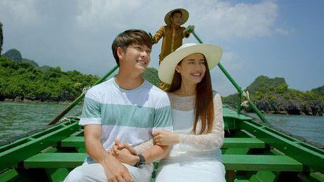 Nha Phuong: Kang Tae Oh la ban dien tuyet voi nhat cua toi - Anh 1