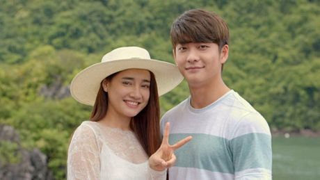 Nha Phuong: Kang Tae Oh la ban dien tuyet voi nhat cua toi - Anh 2
