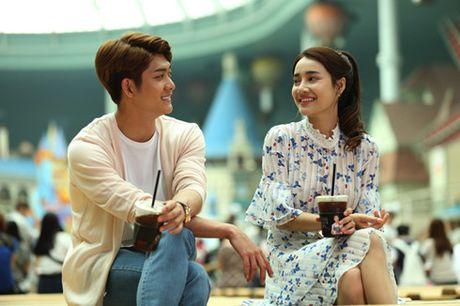 Nha Phuong: Kang Tae Oh la ban dien tuyet voi nhat cua toi - Anh 3