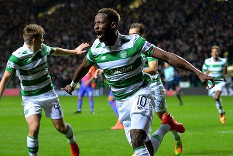 Chum anh: Dan sao Barca kho so trong gia lanh truoc tran gap Celtic - Anh 9