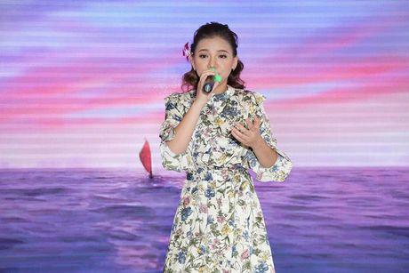 Mai Thu Huyen gian di tai le ra mat phim 'Hanh trinh cua Moana' - Anh 6