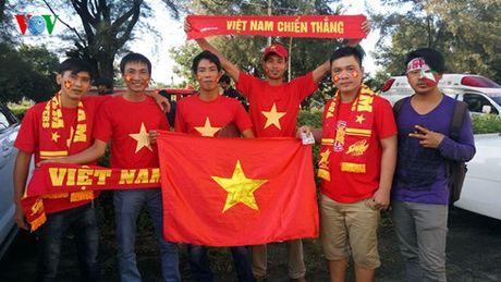 TRUC TIEP DT Viet Nam-Malaysia: Trong Hoang co mat, Thanh Luong du bi - Anh 5