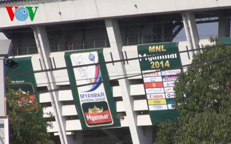 AFF Cup 2016: Bong da doan ket nguoi dan Myanmar - Anh 2