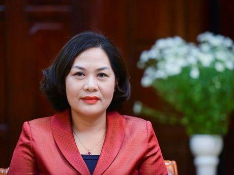 Ngan hang Nha nuoc san sang ban ngoai te can thiep thi truong - Anh 1