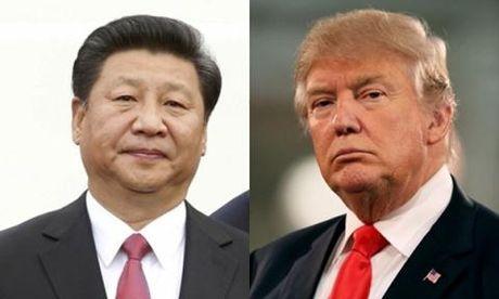 Donald Trump muon rut TPP, Trung Quoc xin linh vai dau - Anh 1