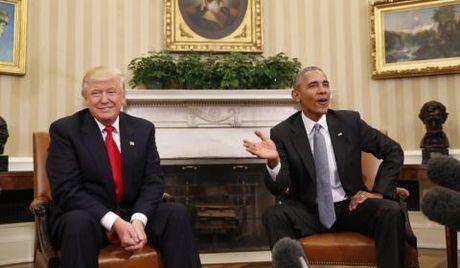 Dieu gi khien Tong thong Trump kien quyet rut My khoi TPP? - Anh 1