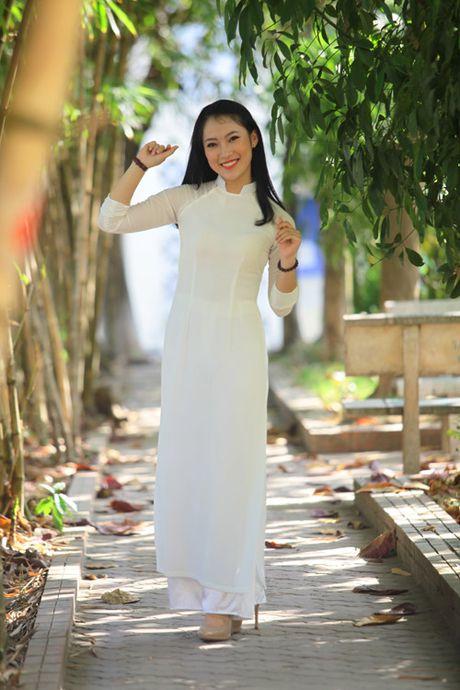 Gap lai hot girl xu Nghe 'ban lien thanh' 7 thu tieng - Anh 2