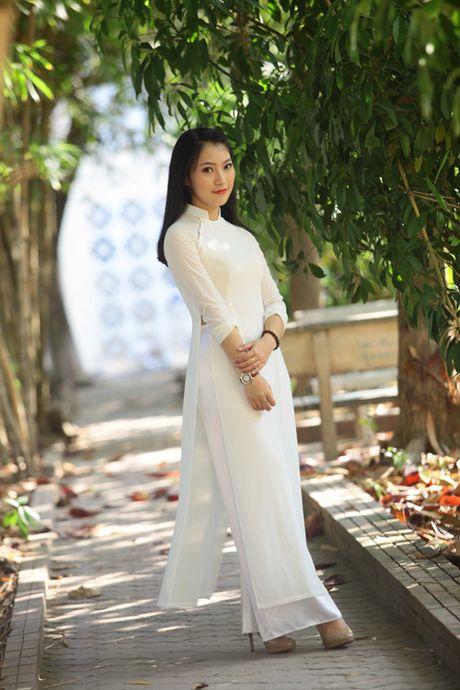 Gap lai hot girl xu Nghe 'ban lien thanh' 7 thu tieng - Anh 3