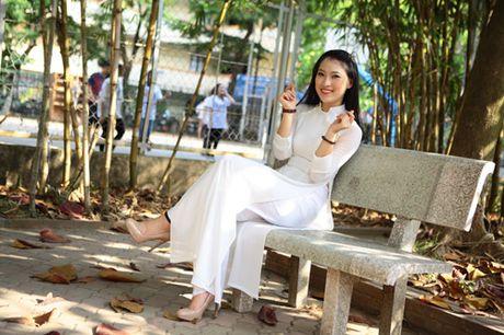 Gap lai hot girl xu Nghe 'ban lien thanh' 7 thu tieng - Anh 8