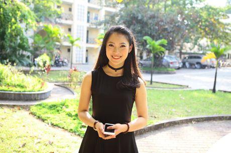 Gap lai hot girl xu Nghe 'ban lien thanh' 7 thu tieng - Anh 9