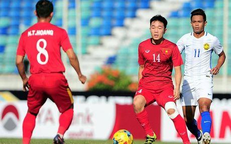 Bo Xuan Truong nhan nhu con dieu gi sau chien thang truoc Malaysia? - Anh 1