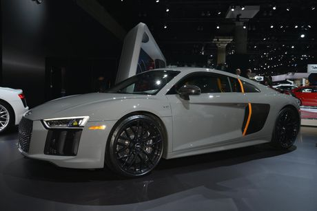 Dan xe 'khung' tai Los Angeles Auto Show 2016 (P1) - Anh 8