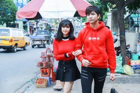 Vo chong Truong Quynh Anh tinh cam chon dong nguoi - Anh 1