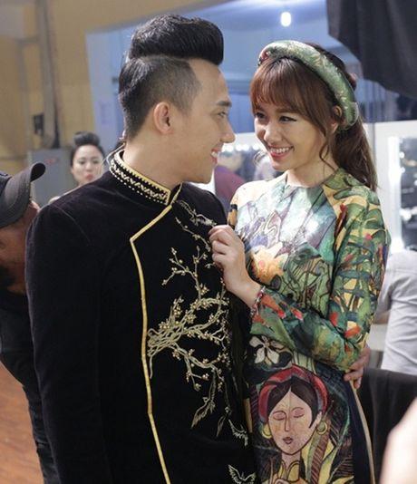 Dan my 'nguoi tinh' man anh qua nong bong cua Tran Thanh - Anh 11
